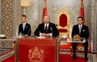 وزارة القصور تعلن عن موعد خطاب الملك بمناسبة ذكرى