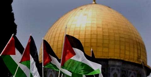 مشاهير عالميون تضامنوا مع القضية الفلسطينية