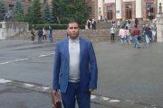 الأستاذ الجامعي بخاركوف كسيم صلاح يشرح إشكاليات اندماج الطلبة المغاربة بأوكرانيا