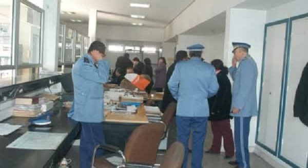 الأسلحة النارية تستنفر أمن ميناء طنجة المتوسطي من جديد