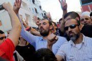 الزفزافي ورفاقه: إننا ضد من يدعو للاحتجاج يوم 30 يوليوز