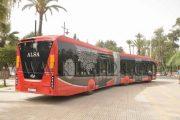 مراكش.. إطلاق الحافلات الكهربائية في شهر شتنبر المقبل