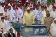 الملك يختتم احتفالات عيد العرش بحفل الولاء.. وهؤلاء أبرز الحاضرين