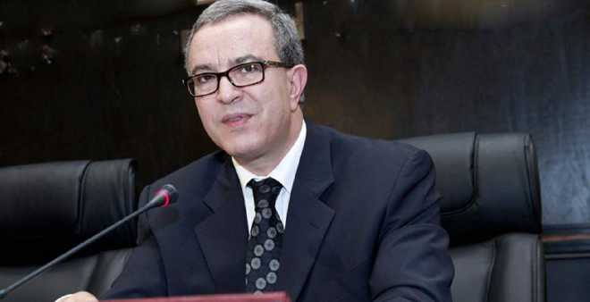 لجنة العدل بمجلس النواب تصادق على قانون محاربة السطو على العقارات