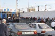 إجراء جديد يخص المغاربة عند دخول سبتة المحتلة