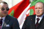 بوتفليقة للملك محمد السادس: أجدد حرصي على العمل معكم من أجل تمتين أواصر الأخوة