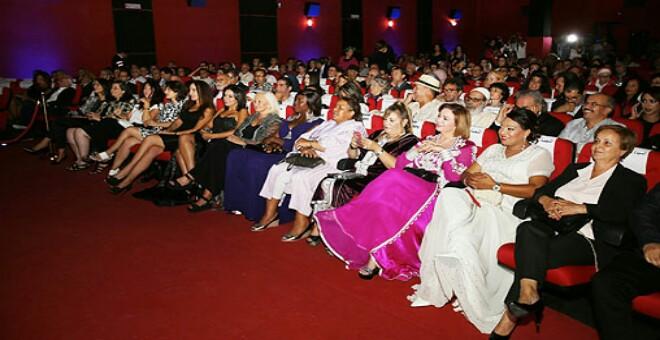 لجنة دعم المهرجانات السينمائية تكشف لائحة المستفيدين من 9 ملايين و905 آلاف درهم