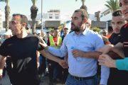 والد الزفزافي غاضب من السلطات بسبب فيديو ''التعرية''