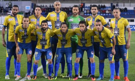 الفتح يتوجه لمصر لتمثيل المغرب في البطولة العربية للأندية