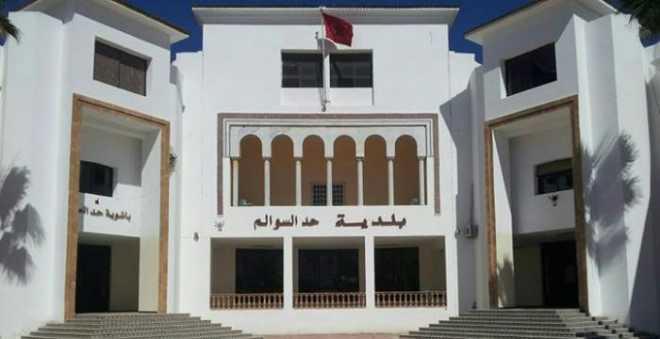 بعد اعتقال حواص.. جمعية تراسل لفتيت للإفراج عن أجور موظفي بلدية حد السوالم