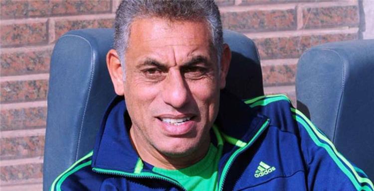 مدرب المنتخب المصري للمحليين