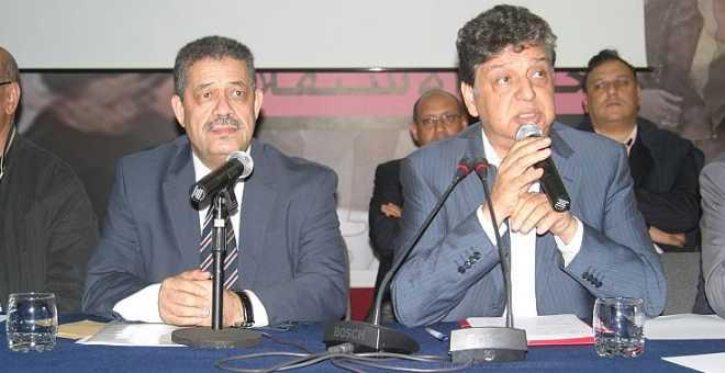 حزب الاستقلال يحدد موعد مؤتمره الوطني واحجيرة يعود بعد أزمة موريتانيا