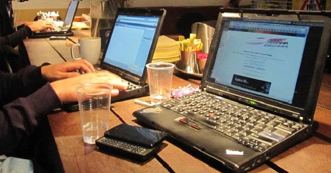 عقوبات تنتظر المواقع الإلكترونية