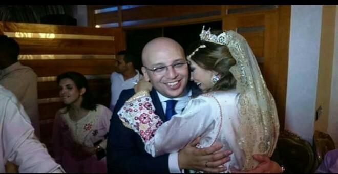 بالصور.. جنات مهيد تشكر أصدقاءها وتستعد لحفل زفافها في مصر