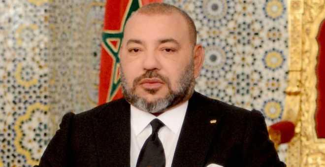 الملك محمد السادس: الأحزاب السياسية تتحمل مسؤولية الاحتقان بالريف