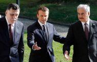 بعد لقاء السراج وحفتر بباريس.. هذه بنود المبادرة الفرنسية لإنهاء القتال بليبيا
