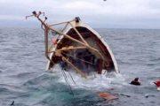 وفاة صياد في حادث غرق قارب قبالة سواحل سبتة المحتلة