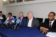 مراقبون دوليون: الأحكام الصادرة في قضية إكديم إزيك