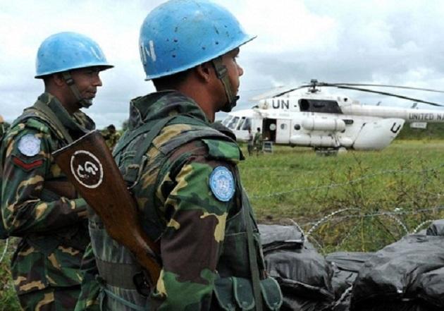 المغرب وباكستان يطلقان مجموعة البلدان المساهمة بقوات الجيش والشرطة بالأمم المتحدة