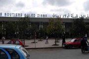 القبض على شخص بحوزته 2900 قرصا مهلوسا بمحطة اولاد زيان
