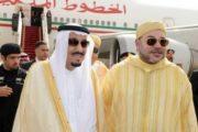 الملك سلمان يتوجه إلى مدينة طنجة لقضاء إجازة خاصة