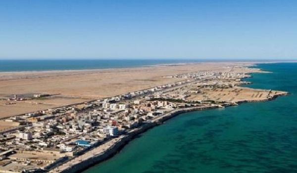 المغرب يدرج قانونيا المياه البحرية قبالة الصحراء ضمن سيادته