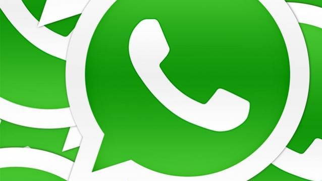 حجب تطبيق  واتس آب  ومنع المستخدمين من إرسال الرسائل والملفات - مشاهد 24