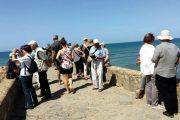 ''سياحة المغرب'' تتخطى الصعاب وتحقق أرقاما إيجابية في 2017