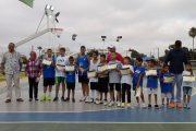 نادي أصالة اليوسفية يقرب كرة السلة من الأحياء الشعبية ويكرم