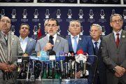 أحزاب الأغلبية تؤيد قرار منع مسيرة 20 يوليوز في الحسيمة