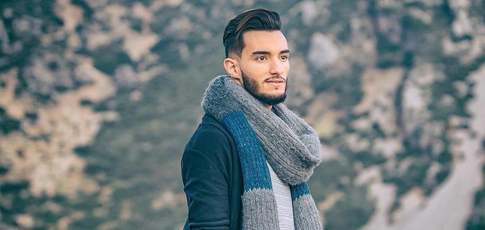 """زهير بهاوي يتجاوز الخمس مليون مشاهدة بأغنيته """"هاسطا ليغو"""" في أقل من أسبوع !!"""