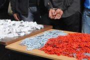 ميناء بني أنصار: إحباط محاولة إدخال أزيد من 35 ألف قرص مخدر للمغرب