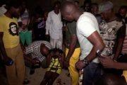 هجوم مطعم وغادوغو لم يخلف ضحايا مغاربة