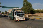 اعتقال عناصر من عصابة تسرق شاحنات لنقل البضائع بين الخميسات وتازة