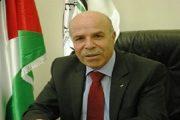 الفلسطيني عبد الغني العويوي: