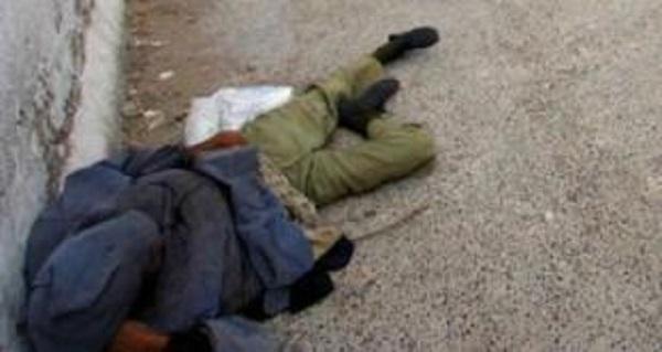 قتل متشرد بالمحطة الطرقية لإنزكان لطلبه خبزا