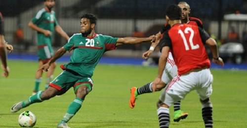 مصر تنتظر مفاجأة الكاف لتعويض المغرب في الشان