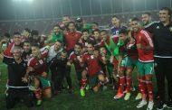 المنتخب المحلي يتأهل إلى الشان 2018 بكينيا