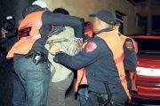 اعتقال مغتصب فتيات بعد العثور على جثة إحداهن بغابة البراهمة