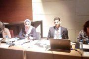 شبكة التحالف المدني تناقش موقع الشباب المغربي في السياسات الجهوية