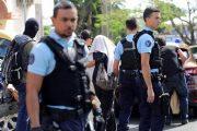 ترحيل ثلاثة مغاربة من فرنسا بسبب علاقاتهم بتنظيم