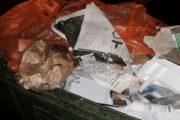 أكادير.. متشرد يعثر على وثائق إدارية حساسة لمواطنين وسط النفايات