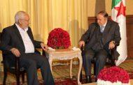 الجزائر ترفض استقبال زعيم إخوان تونس راشد الغنوشى