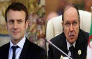 الجزائر: تأجيل زيارة ماكرون يطرح أسئلة حول صحة بوتفليقة