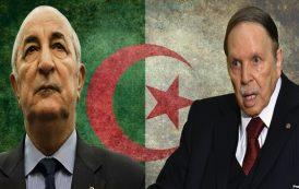 المعارضة الجزائرية: تنحية تبون دليل على وجود أزمة في البلاد