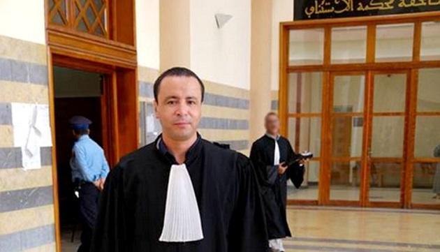 المحامي البوشتاوي: عائلة العتابي تقرر اللجوء للقضاء