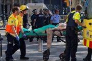 ضحايا اعتداء يرشلونة من 18 جنسية بينهم 3 مغاربة