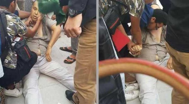 ONCF يوضح حقيقة وفاة مواطن داخل محطة الدار البيضاء المسافرين