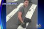 بالفيديو.. شارع يبتلع ساق شاب في نيويورك