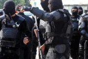 الناظور.. اعتقال شخصين يشتبه في علاقتهما باعتداء برشلونة
